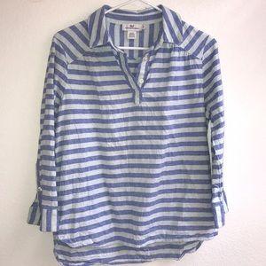 MOVING SALE! EUC Vineyard Vines Shirt, Size 6